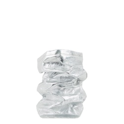 UASHMAMA Chianti Metallic Metallic Silver