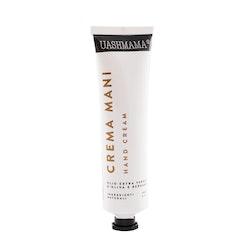 UASHMAMA Hand Cream