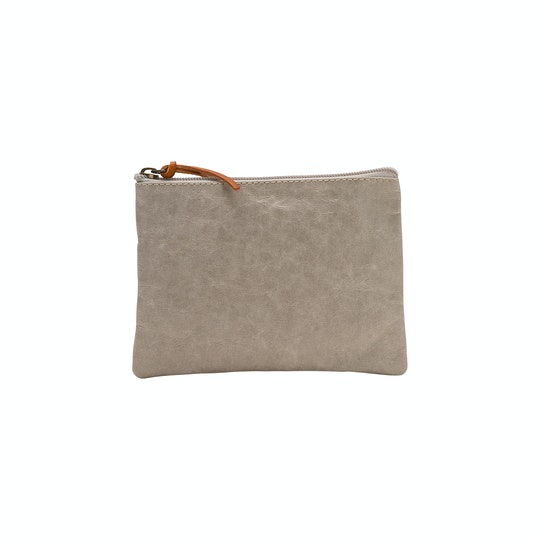 UASHMAMA Gimi Purse Medium Grey