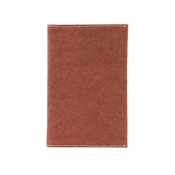 UASHMAMA Wallet Large Cognac