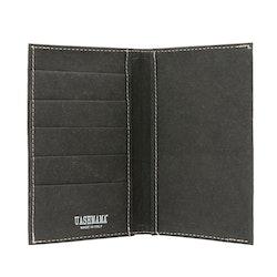UASHMAMA Wallet Large Black