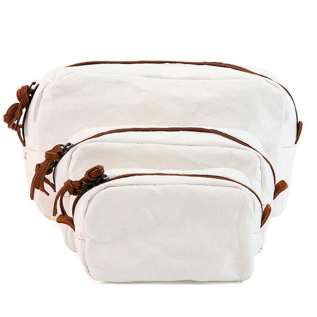 UASHMAMA Beauty Case Large White