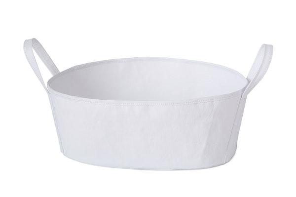 UASHMAMA Catino Medium White