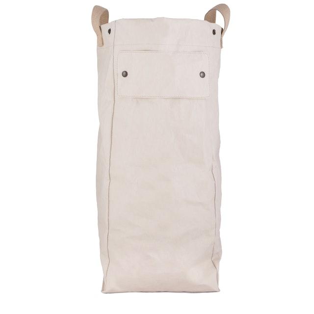 UASHMAMA Laundry Bag Cachemire