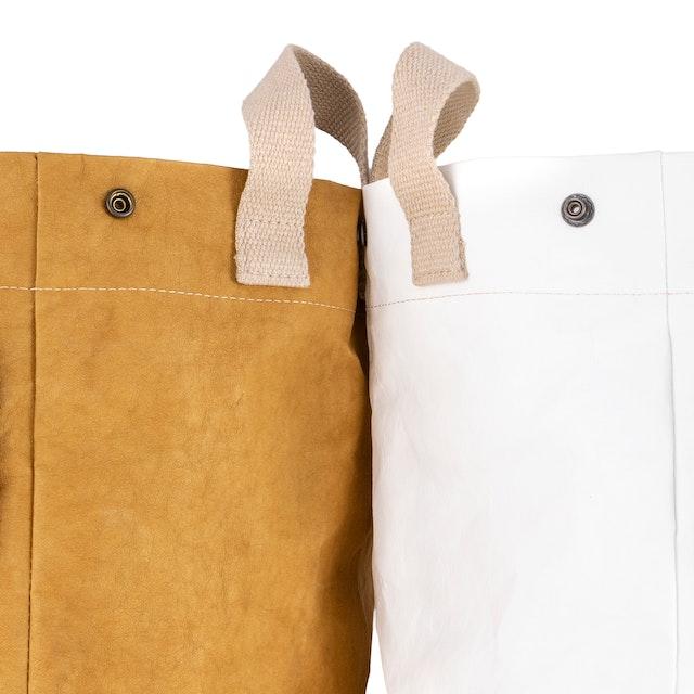 UASHMAMA Laundry Bag Ocra