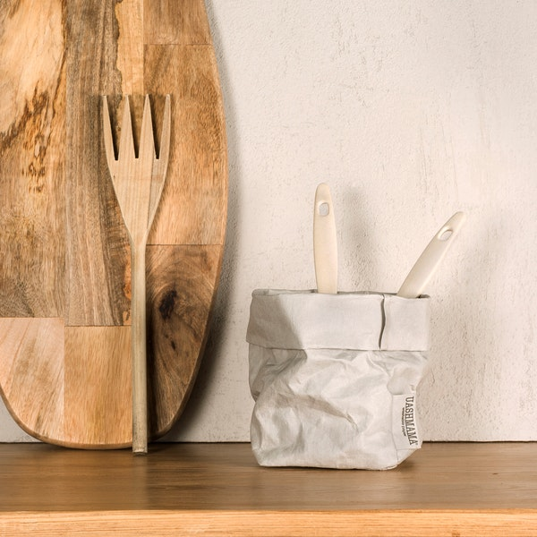 UASHMAMA Paper Bag Basic Small