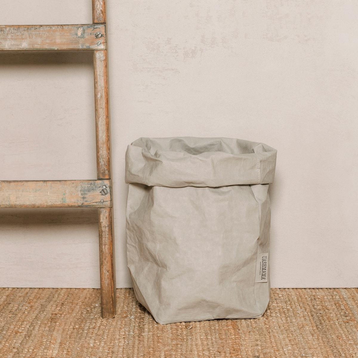 UASHMAMA Paper Bag Basic Extra Large