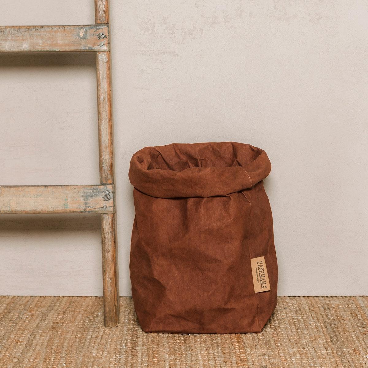 UASHMAMA Paper Bag Colored Extra Large