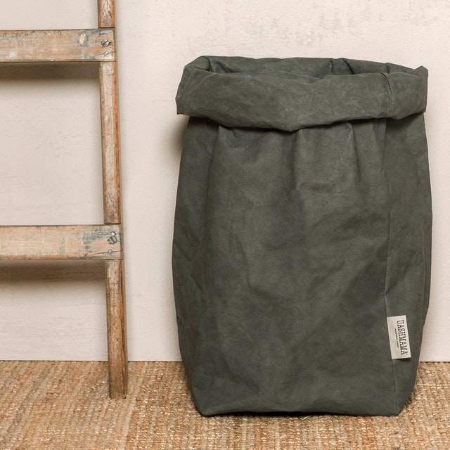 UASHMAMA Paper Bag Colored XXLarge