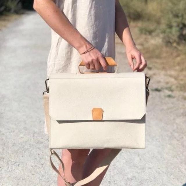 UASHMAMA Gaia Bag Large