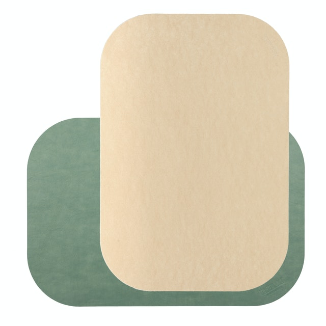 UASHMAMA Placemat Double-Sided Small