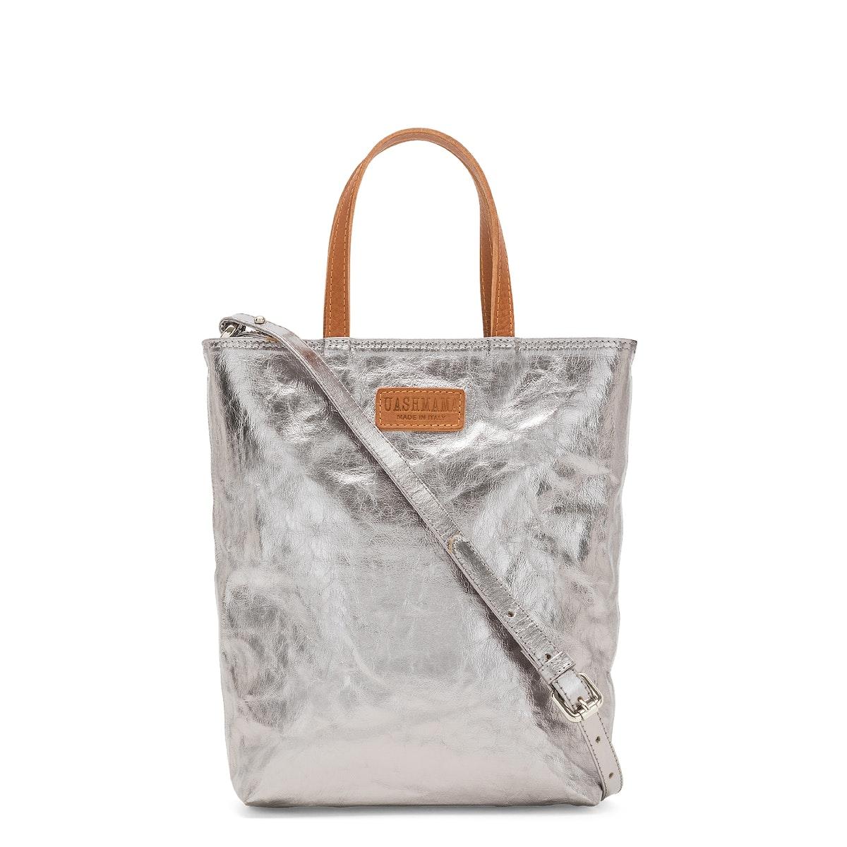 Nina Bag Metallic