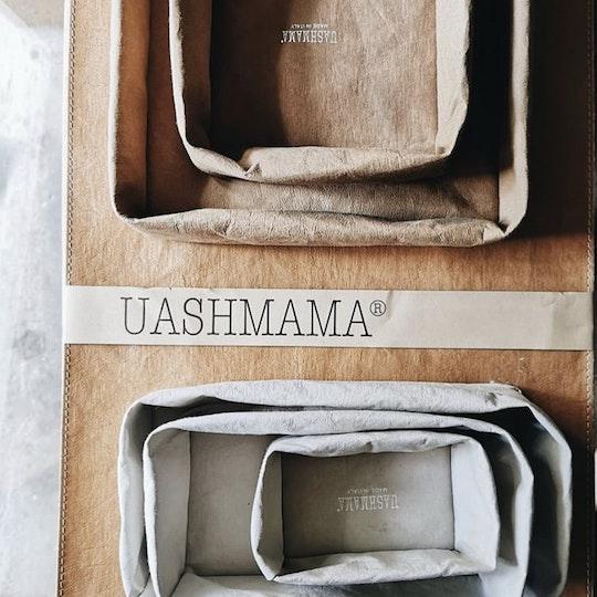 UASHMAMA Placemat Tec