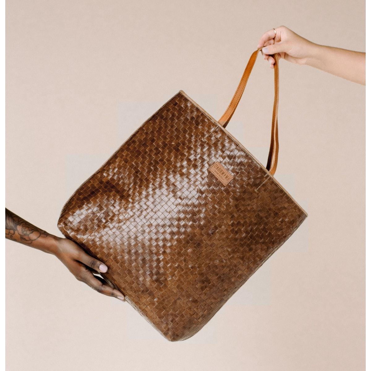 Tosca Bag Woven
