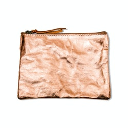 Gimi Purse Medium Metallic