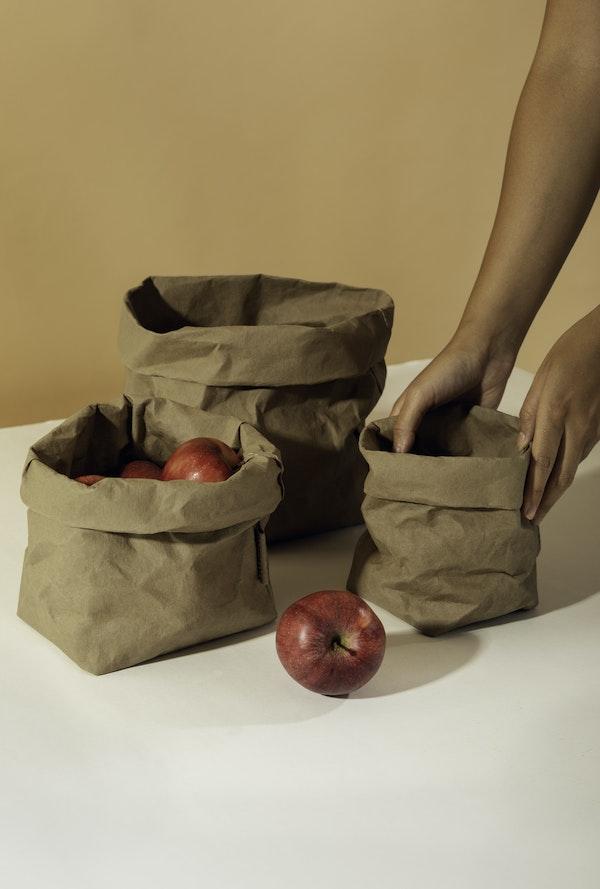 Paper Bag Basic Small
