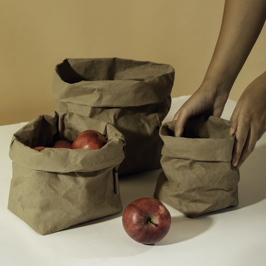 Paper Bag Basic Small