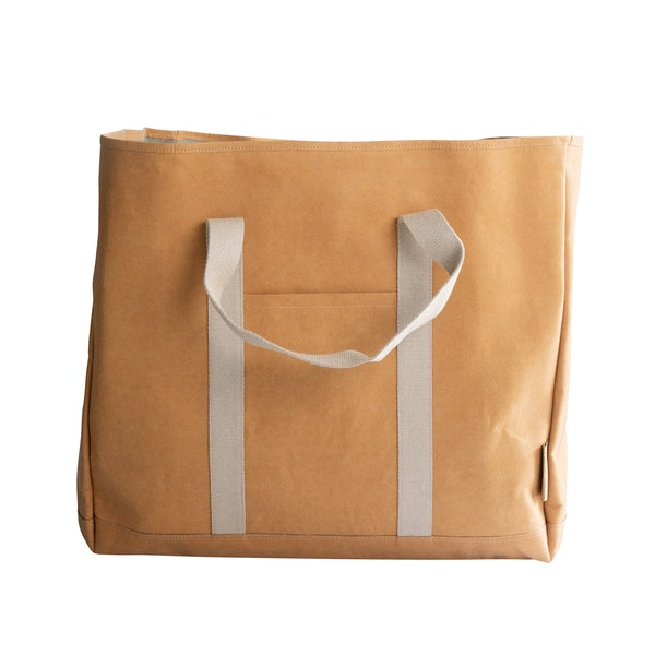 Wood Bag Large