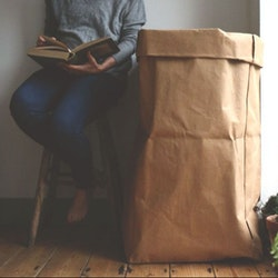 Paper Bag Basic Gigante