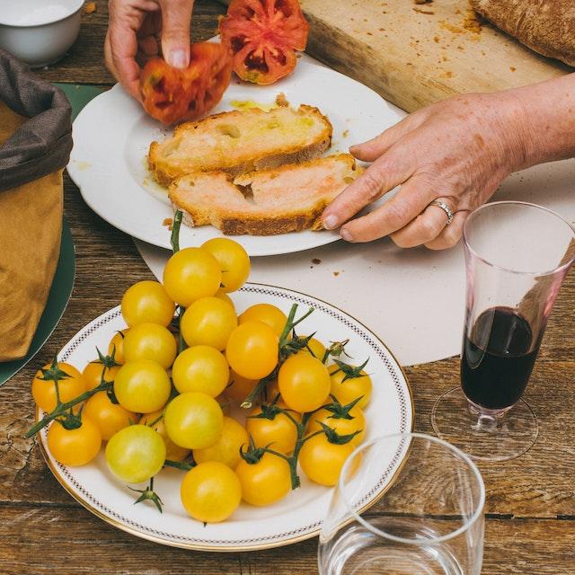 Scivolosa Extra Vergin Olive Oil
