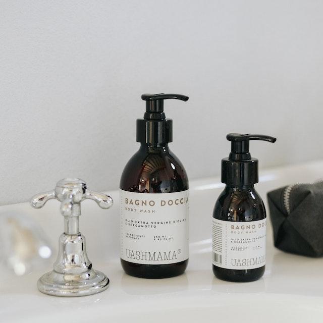 Body Wash 250 ml