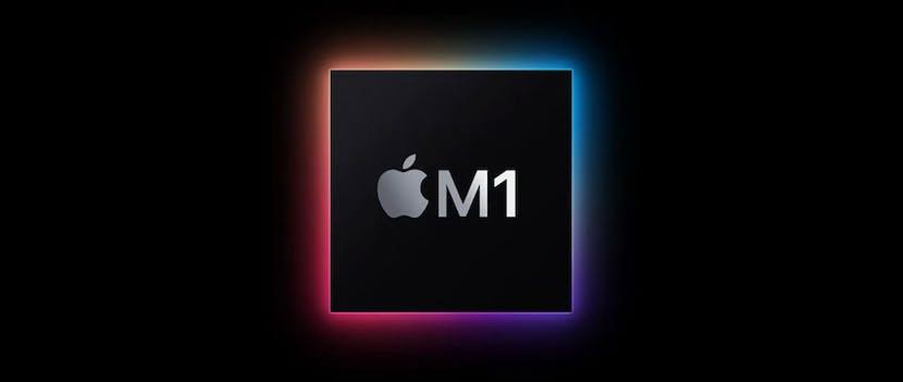 De Mac met M1: iets voor jouw bedrijf? - Connect At Work