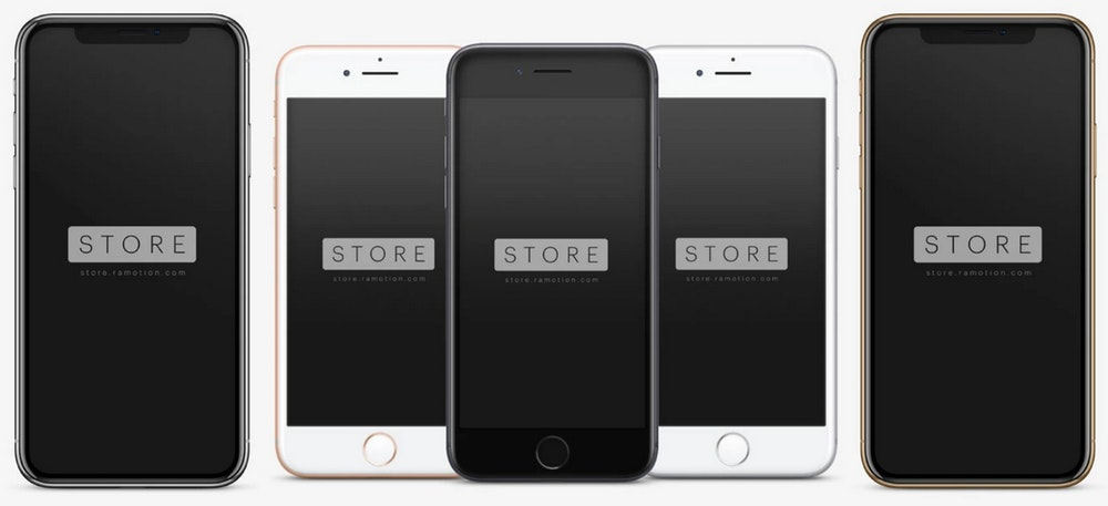 3 Reasons to Use iPhone Mockups in Your Creative Process