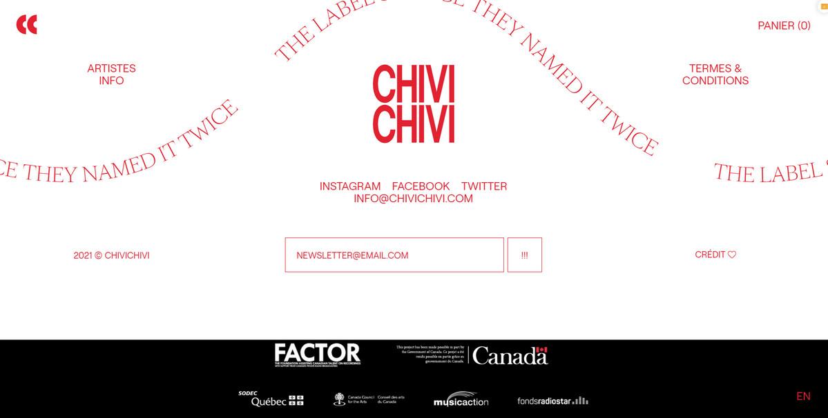 Chivichivi