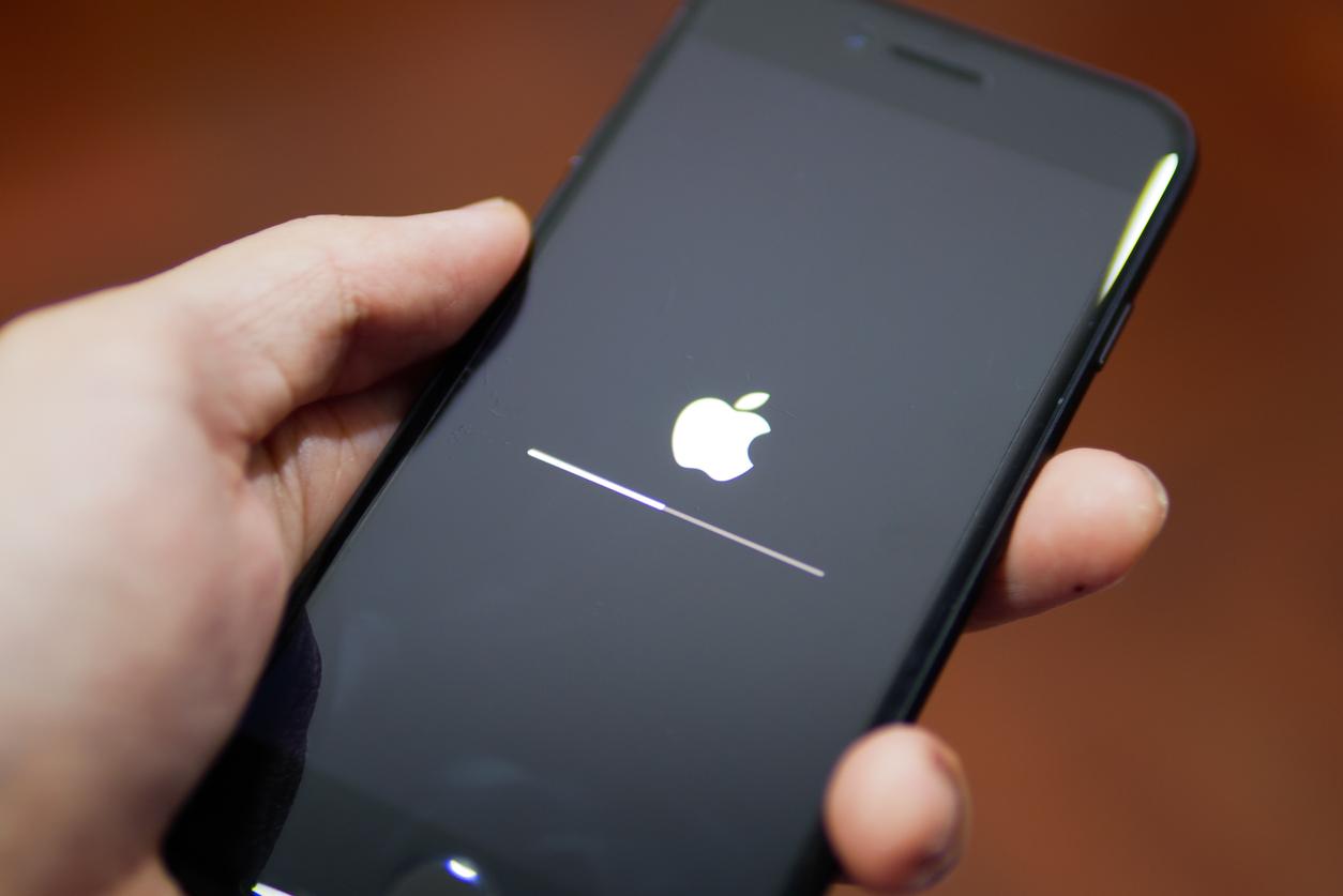 iOS App Development Fina Image