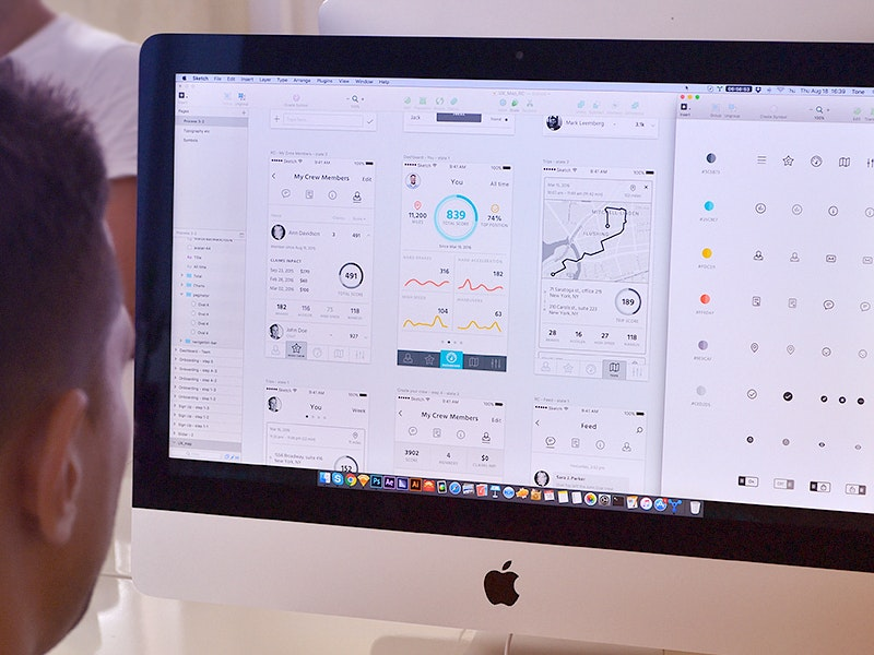 What is UI design? What is UX design? UI vs UX: What's the difference