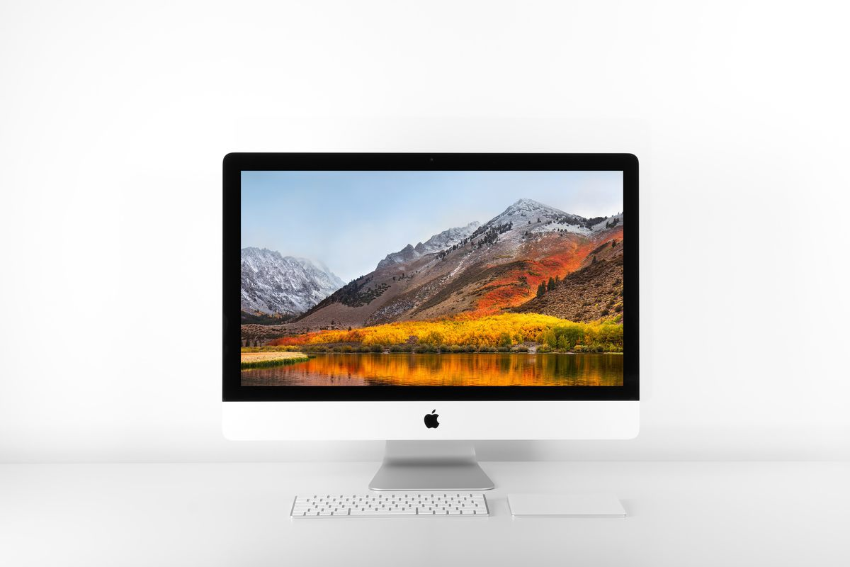 iMac 4