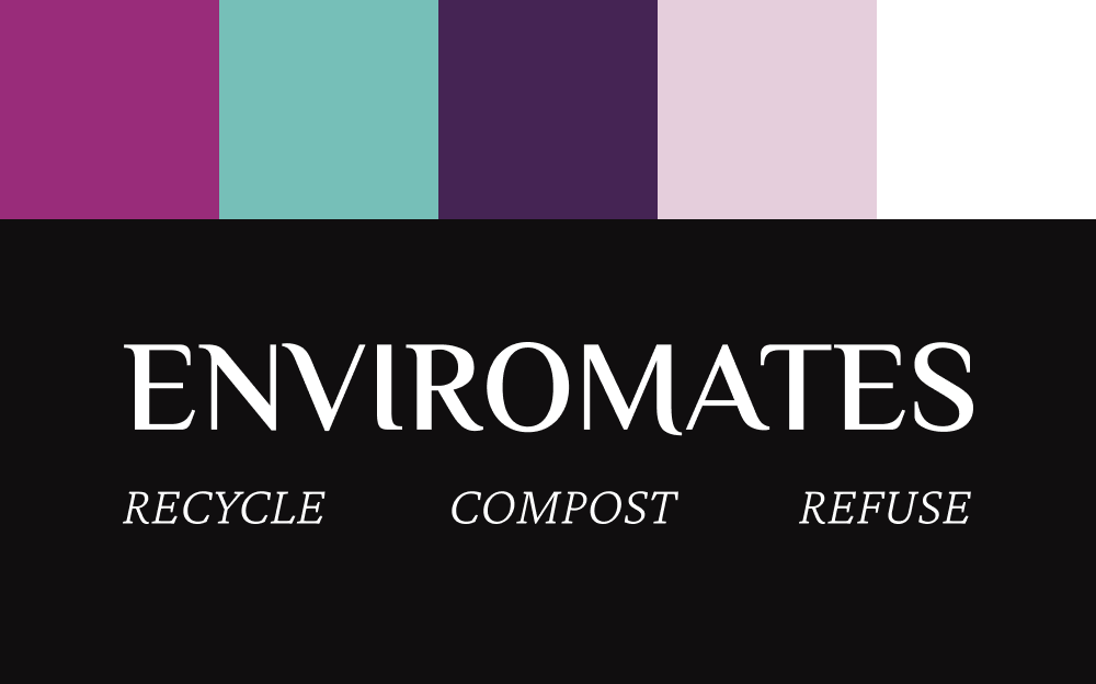 Enviromates Style Guide