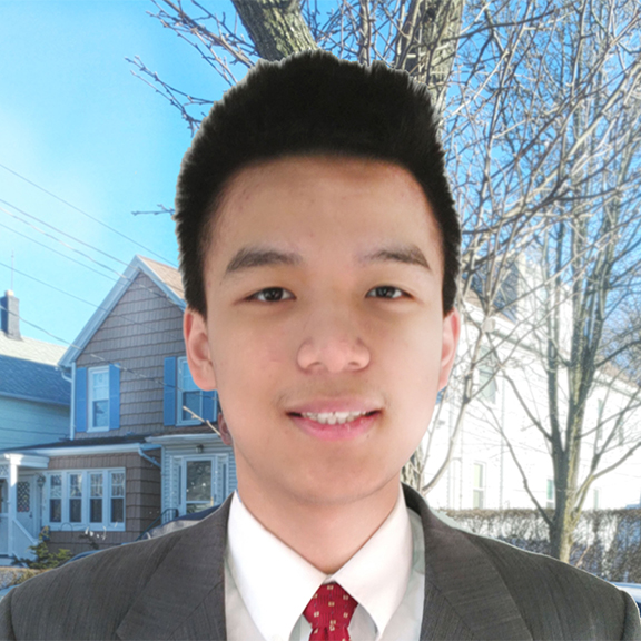 Max Li