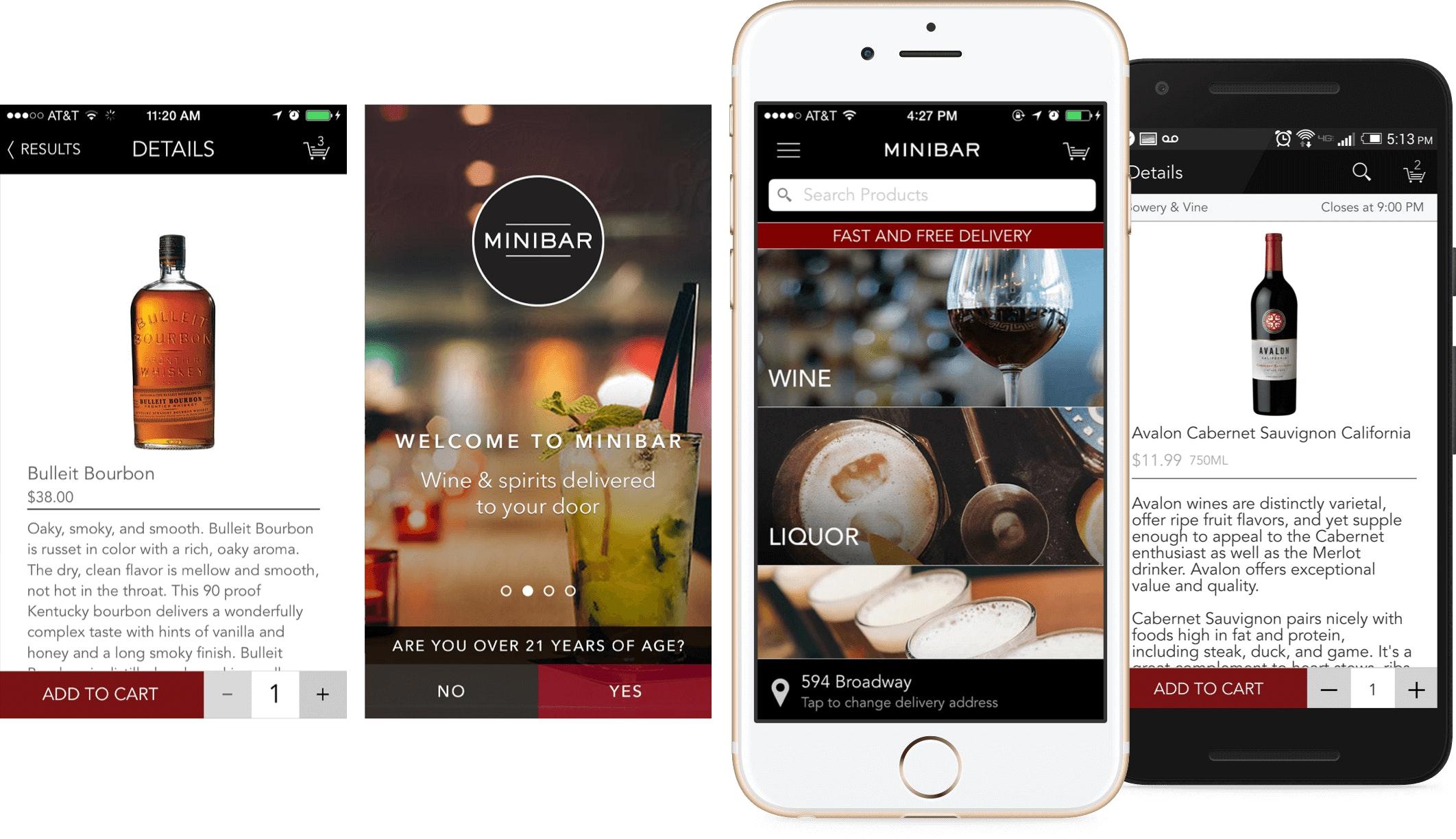 minibar-app-happyfuncorp