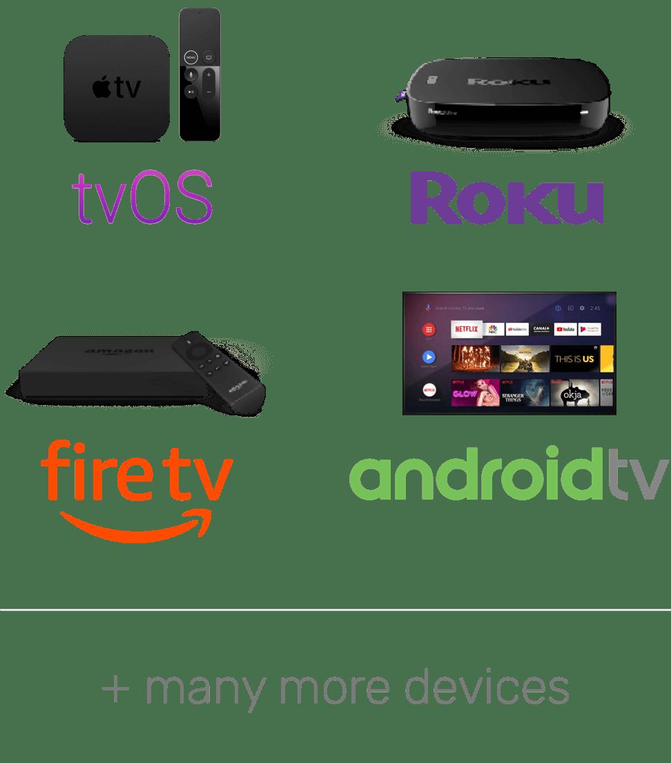Roku-tvos-firetv-androidtv