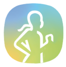 Samsung Health Logo