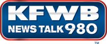 KFWB logo