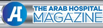 The Arab Hospital logo