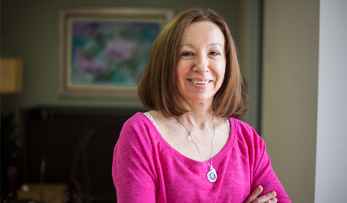 Patient Testimonials Beverly Hills Cancer Center