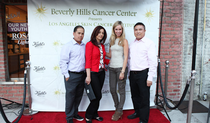 Cancer Research Lectures Los Angeles