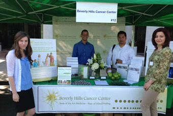 Beverly Hills Cancer Center
