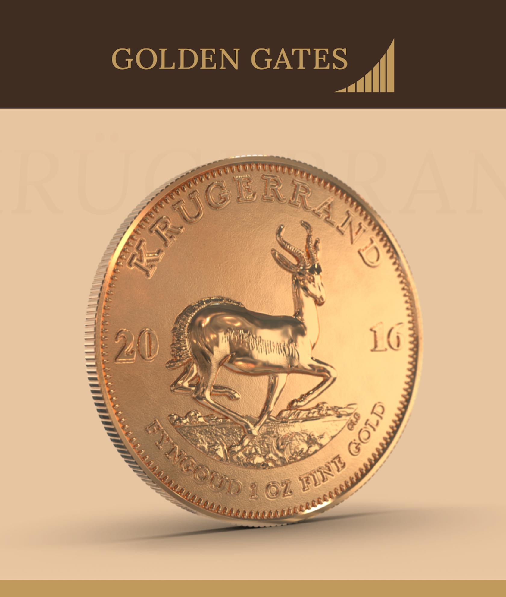 GOLDEN GATES