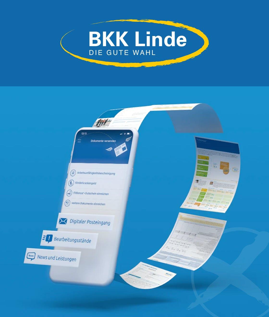 BKK Linde