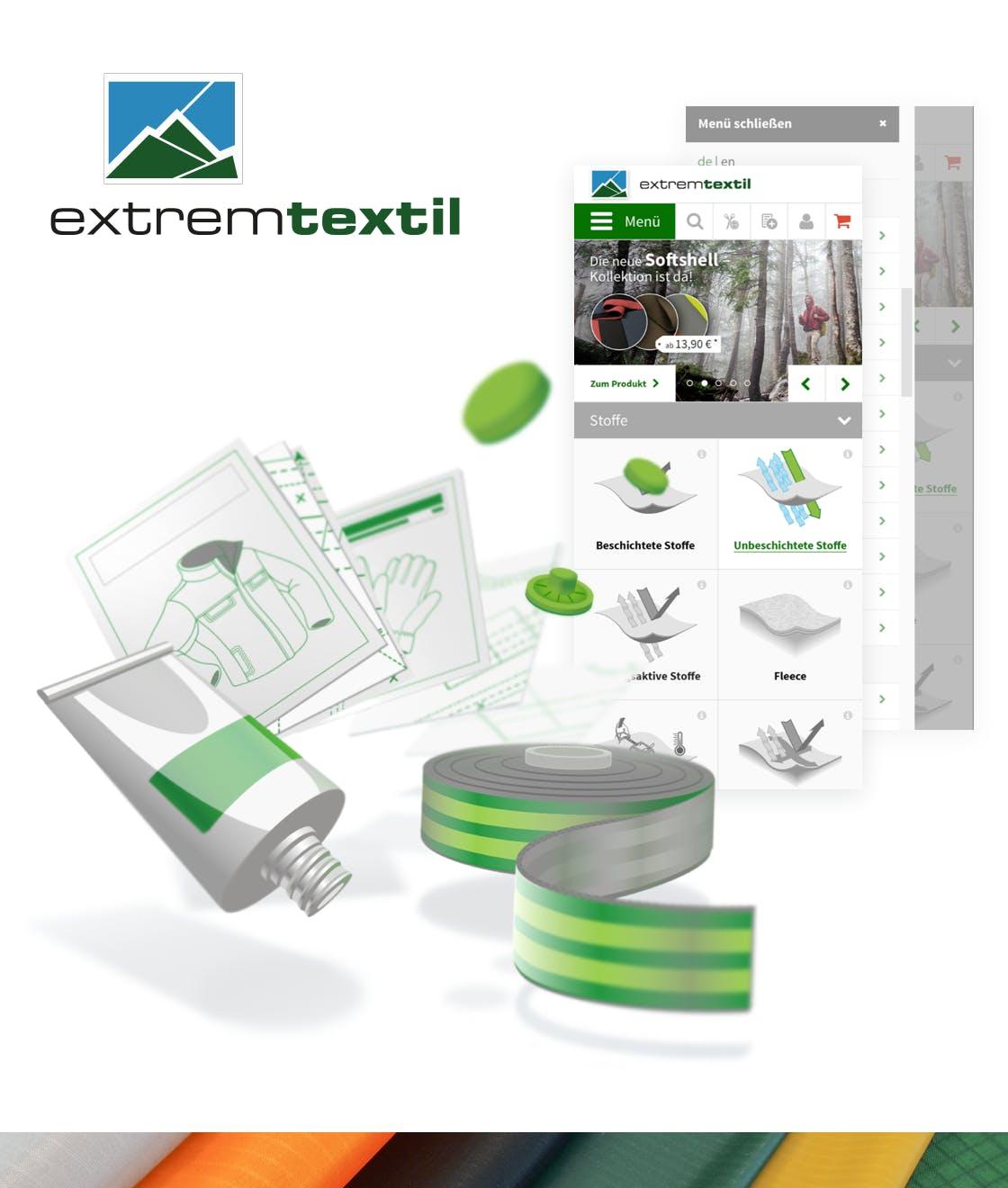 Extrem Textil