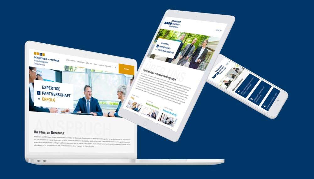 Schneider + Partner Beratergruppe