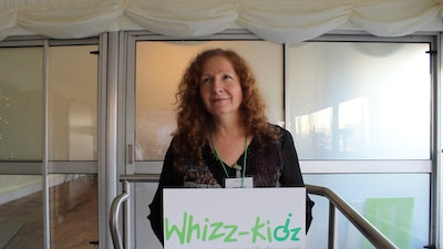 Carol Squire, Joint Head of Integrated Occupational Therapy and Community Equipment Services in Tower Hamlets speaks about the impact Whizz-Kidz has had on the adult wheelchair service there.