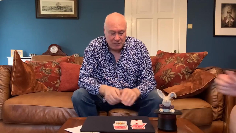 Magic with Martin Card Prediction Trick thumbnail