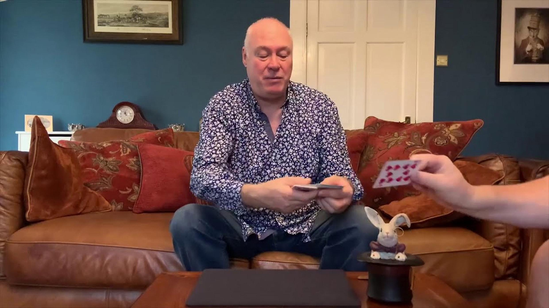 Magic with Martin - Cards thumbnail