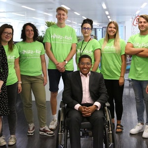 SimplyBusiness and The Corporate Team