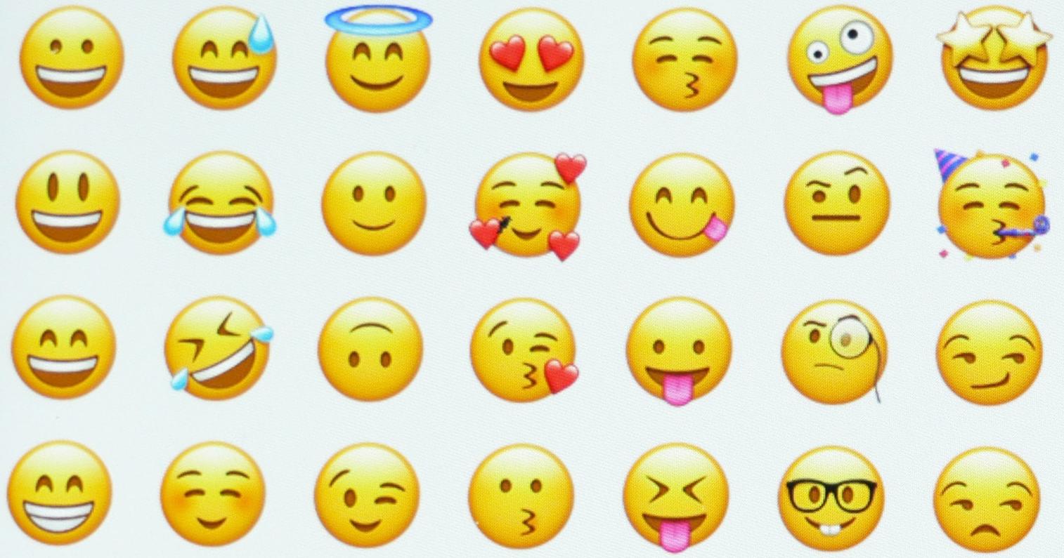 A collection of emojis - Photo by Denis Cherkashin on Unsplash